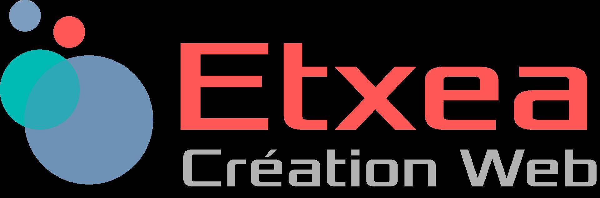 Etxea Création Web